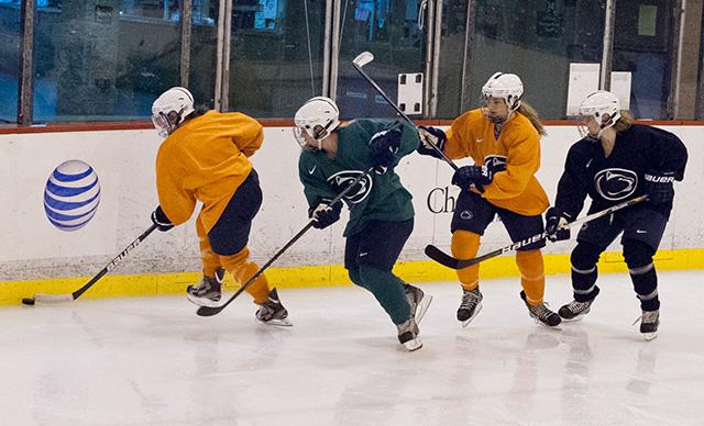 Application includes: - how to play hockey - hockey for beginners - ice hockey - hockey skills - hockey rules